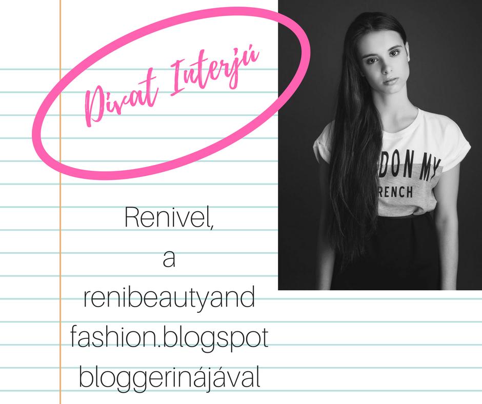 Divat Interju - Renivel, a renibeautyandfashion.blogspot bloggerinajaval