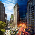 New York reggeltől estig