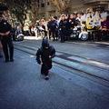 Batkid megmentette San Francisco lakosait