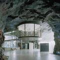 A legmenőbb adatközpont egy hidegháborús bunkerben