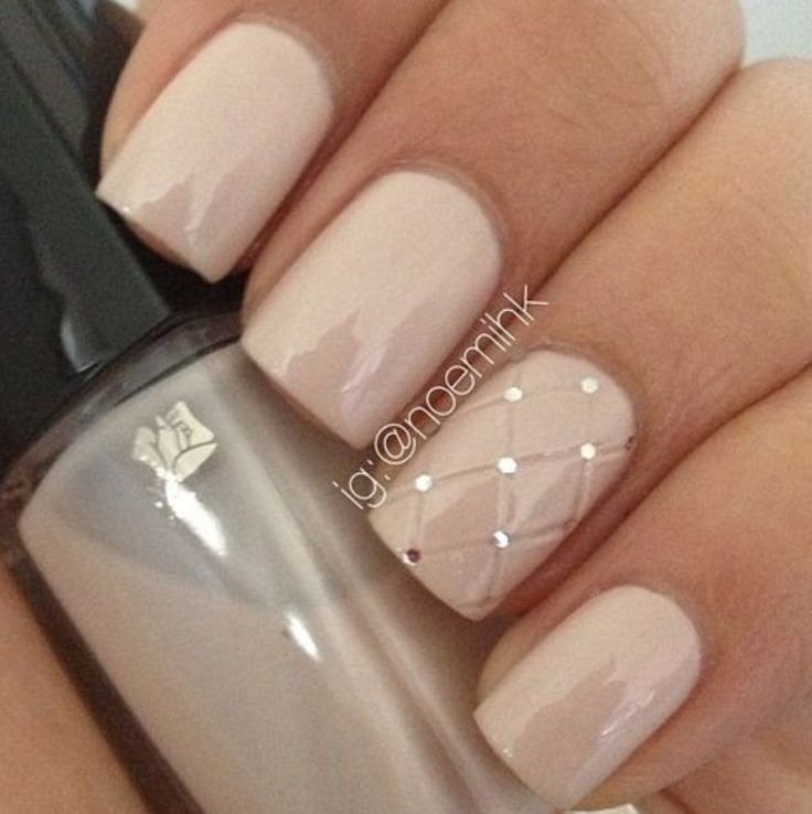 18-elegant-wedding-nail-trend-designs-best-simple-new-home-french-manicure-5.jpg