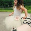 Balerina tütü kislányoknak