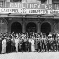 Király színház