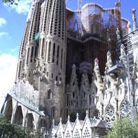 Plágiumok idején - Barcelona