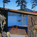 Canadian Architects - House on Bowen Island