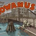New York boszorkánykonyhája, a Gowanus-csatorna