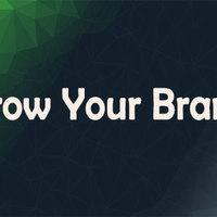 رشد برند – چگونه نام تجاری خود را موفق و بزرگ نماییم
