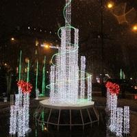 Karácsonyi Párizs képekben
