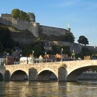 Namur - Vallónia fővárosa