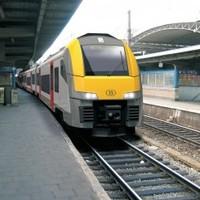 A belga vasút csodája