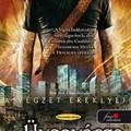 Cassandra Clare - A Végzet Ereklyéi 3. - Üvegváros