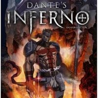 Dante's Inferno - An Animated Epic