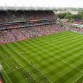 Az ír labdajátékok 1.