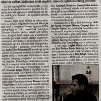 Tábori visszhangok - avagy az Ir(T)áS sajtója