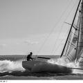 Az Év vitorlás fotói 2017 - Mirabaud Yacht Racing Image