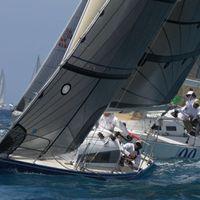 Helyszíni tudósítás: Antigua Sailing Week - 2