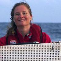 Temetés a tengeren - Clipper Round the World Yacht Race