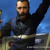 Vendée Globe 2016-17, D48 - mínusz egy, Horn-fok
