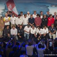 A Vendée Globe-ra regisztrált szkipperek - T mínusz 46 nap