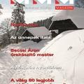 Az MMM folyóiratban megjelent velem egy intervju: