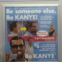 Légy te is Kanye!