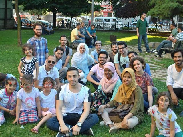 Egy rajongott város közösségformáló ereje, ISTANBUL!