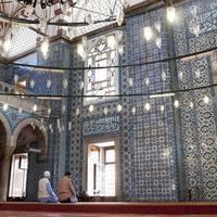 Hürrem Szultána bizalmasának és szövetségesének csodás isztambuli mecsete!