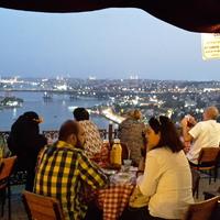 Pierre Loti terasz, Isztambul!