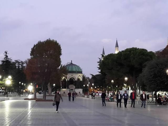 Mi változott Isztambulban tavaly óta?