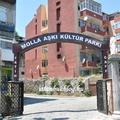 Isztambuli forgatási helyszínek -EZEL