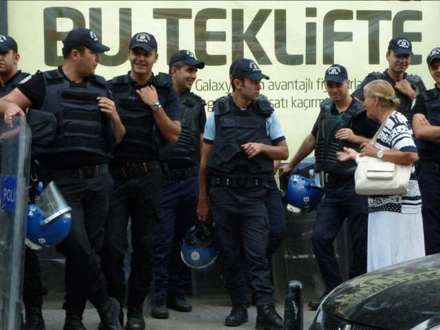 Merjünk-e Isztambulba utazni?