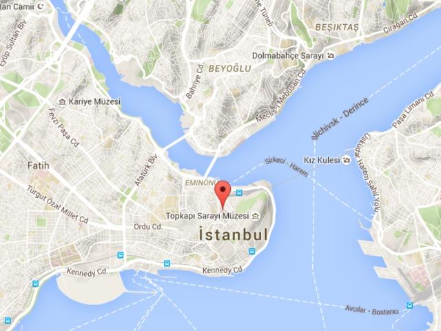 Így nem tévedsz el Isztambulban!