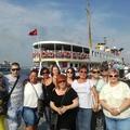 Egy hetes isztambuli kalandunk!