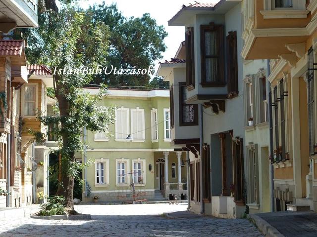 """Az Isztambul-i """"Hollywood"""""""