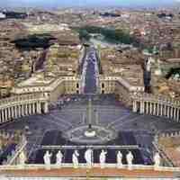 Fényt a Vatikánnak !
