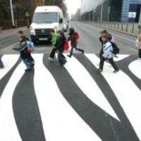 Ha zebra, akkor legyen zebra
