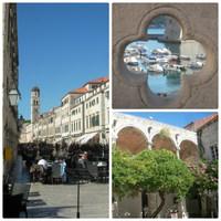 Dubrovnik, az esküvők városa