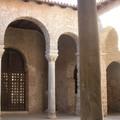 Látogatás az Eufráziusz-bazilikában