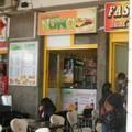 Fast food horvát módra