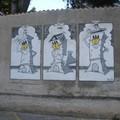 Graffitik Horvátországban