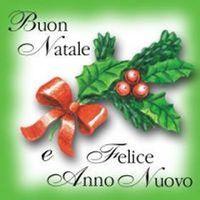 Buon Natale minden kedves olvasómnak!