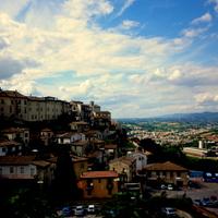 Kis olasz városkák egy percben: Narni