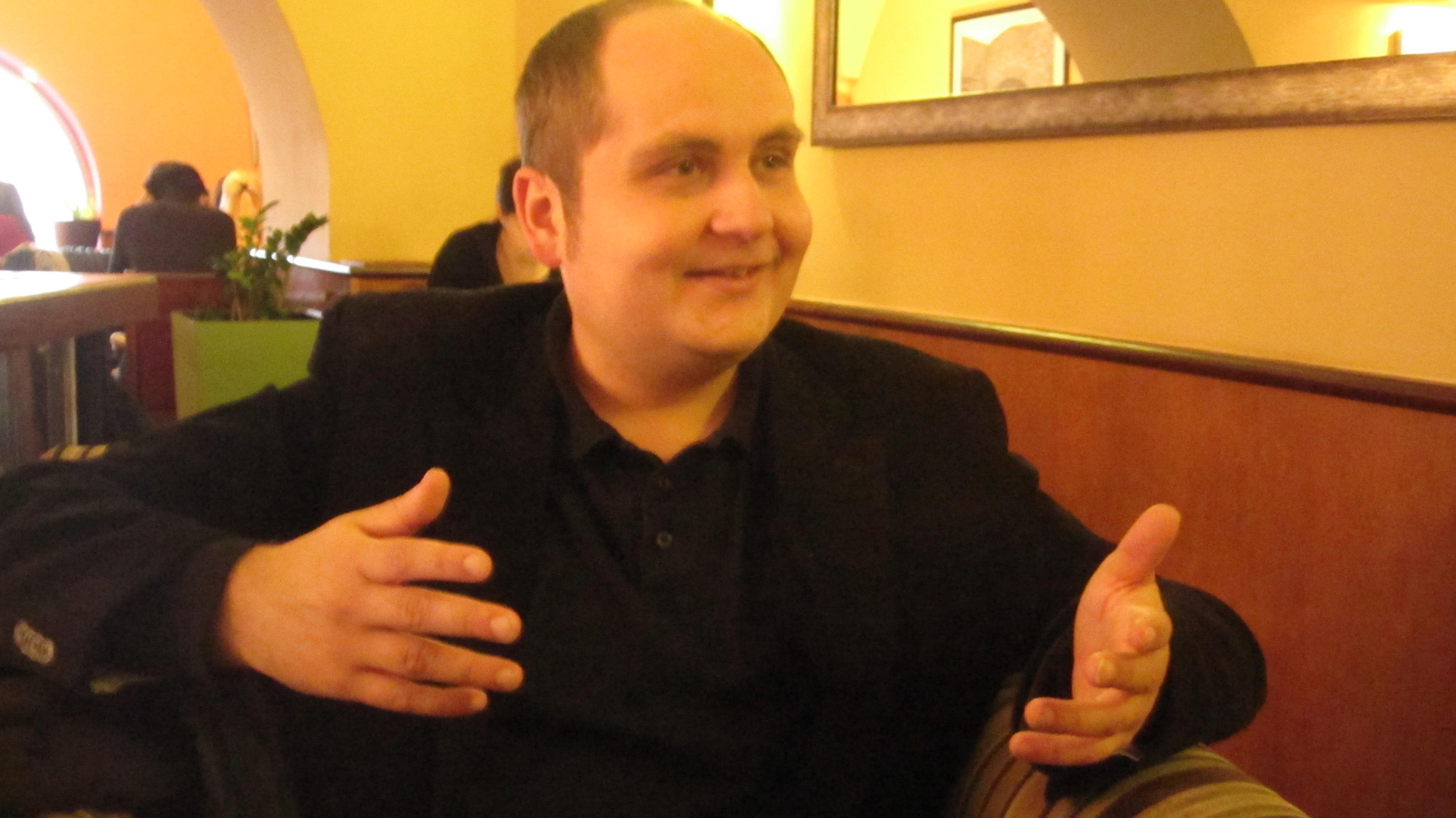 Interjú: Az ász és az ész – jogász és zenész – Beszélgetés Bérces ...