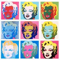 Pop Art a Ludwigban