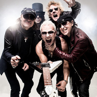 Februárban jön a Scorpions!
