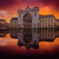 Budapest tökéletes fényeit vadássza Mervai Márk