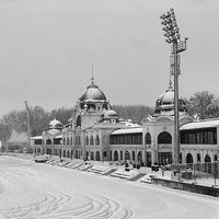 10 gyönyörű fotó a havas Budapestről