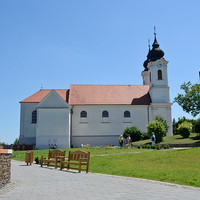 Tihany a legszebb felújított település Európában