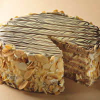 Édes örökségünk: Esterházy torta