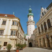 Soproni boszorkányperek nyomában Polyák Lillával